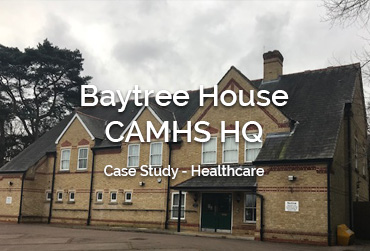 Baytree House - case study