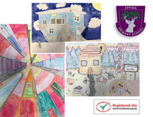 Epping Primary School – Arts Competition