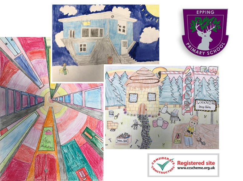 Epping Primary School Competition