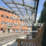 St Johns Fisher Walkway