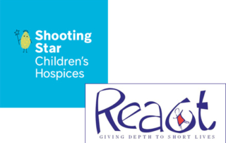 Shooting Star & React Charities