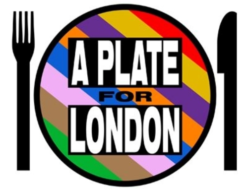 Storm sponsors A Plate for London