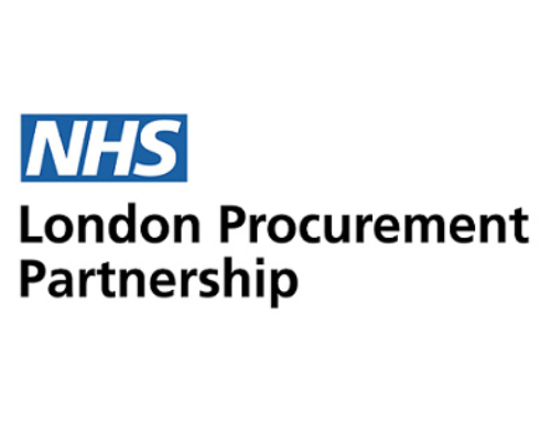 NHS London Procurement Partnership (NHS LPP) Framework