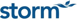 Storm Building Ltd. Logo